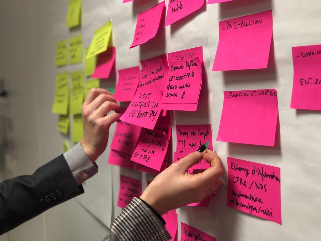 agile development methodology