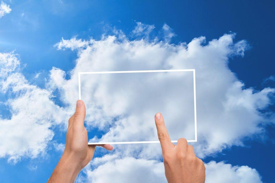 Cloud and High Availability frame