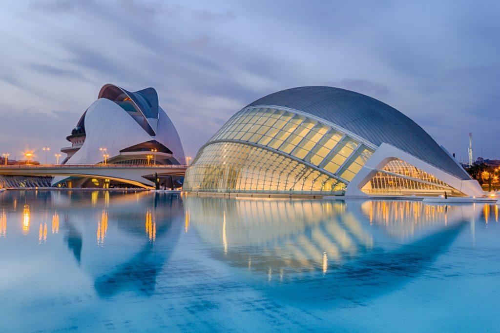 city of art and sciences, nearshore software company
