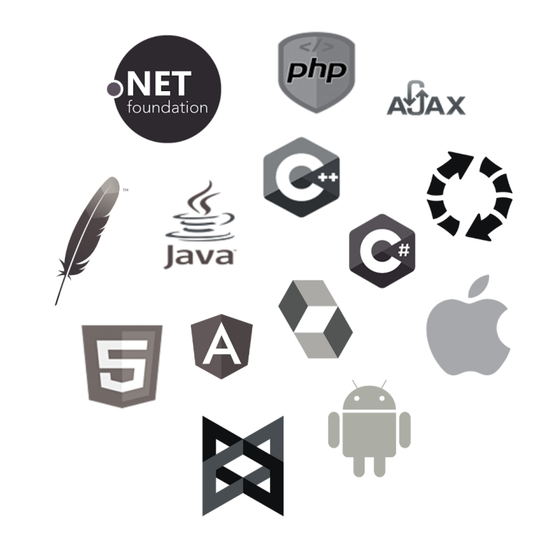 Software Developoment Technologies and languages
