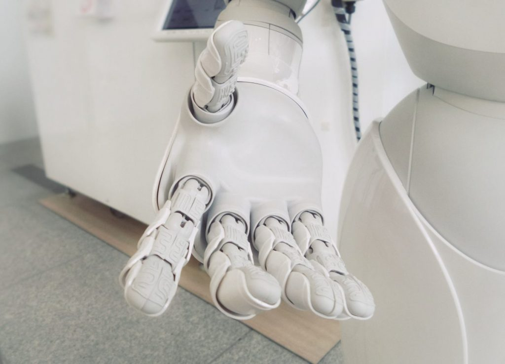artificial intelligence robots
