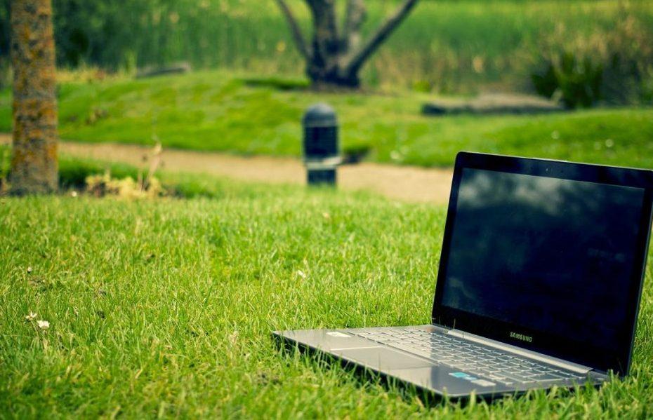 Starting the digital transformation