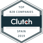 top software development company by clutch
