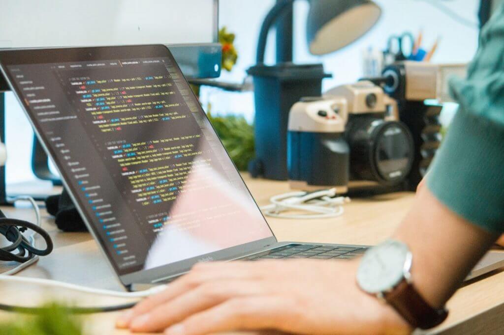 full-cycle custom software development
